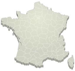 France - Département 3D 1