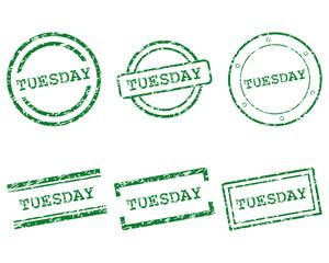 Tuesday Stempel