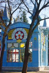 Gallery Lermontov