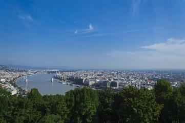 Belvedere di Budapest