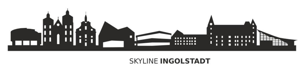 Skyline Ingolstadt