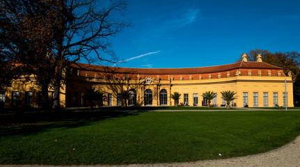 Orangerie Erlangen
