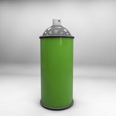 spray canister