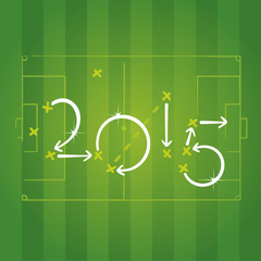 2015 football strategies for goal