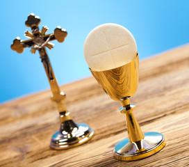 Symbol christianity religion