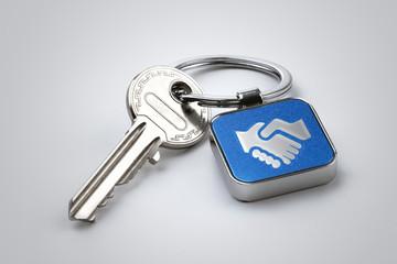 Key of Partnership