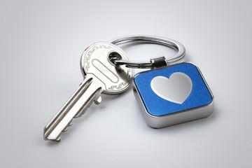 Key of Hearth