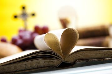 I Love religion