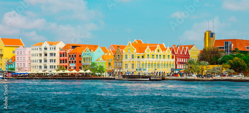 Willemstad/Curacao