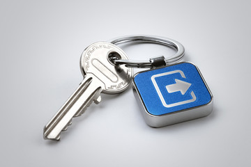 Exit Key