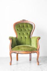Classic Green chair