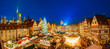 Christmas market in Frankfurt - 72586393