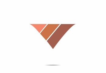 logo business, triangle, building, home ,estate, house