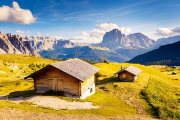 magical mountain landscape