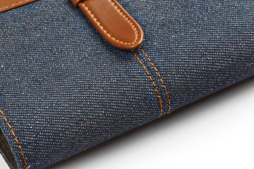 Jeans notebook