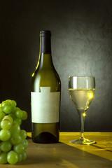 Vino Bianco ( composizione verticale )