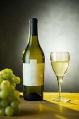 Vino Bianco ( foto verticale ) 2