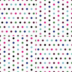 Vector - Seamless pattern