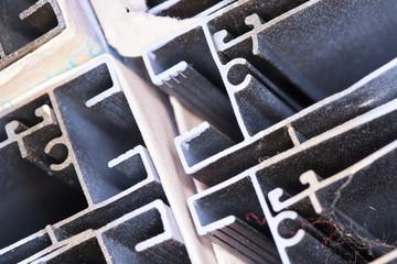 steel texture, metal plate steel texture in factory