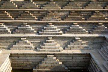 Amphitheatre Pushkarani
