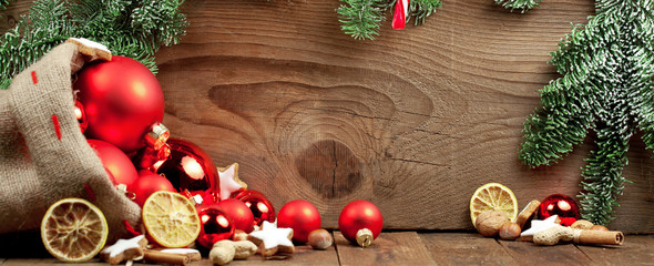 Weihnachtsdeko holz hintergrund