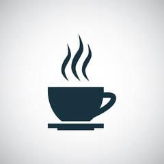 cap of tea icon