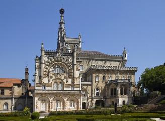 National Palace of Bussaco