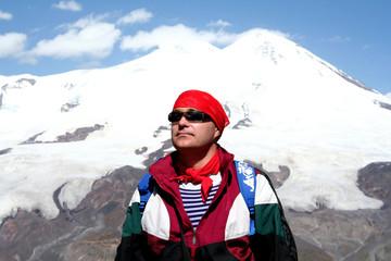 Against Elbrus