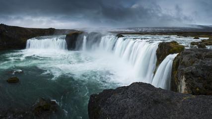 Godafoss, Northern Iceland