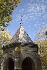 chapel top