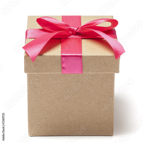 Gift Box - Stock Photo - 72611725