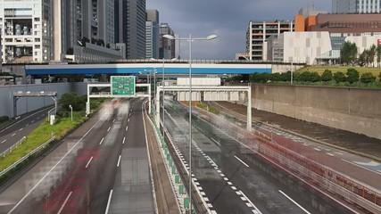 Tokyo Strasse