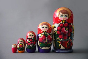 Poupées russe