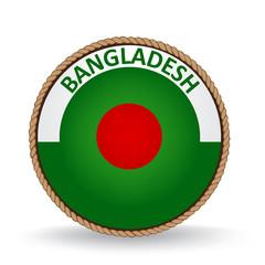 Bangladesh Seal