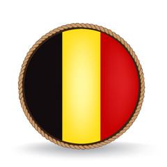 Belgium Seal