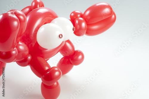 Poster Aap Balloon Crab