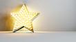 Leinwanddruck Bild - Edison star