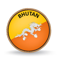 Bhutan Seal