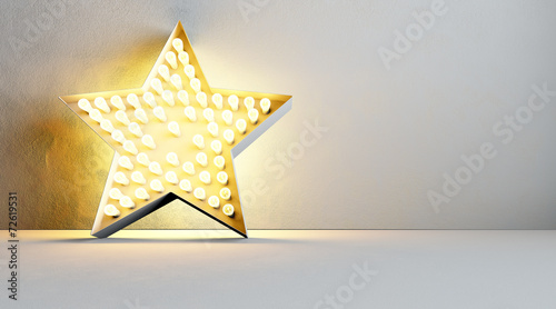 Edison star - 72619531