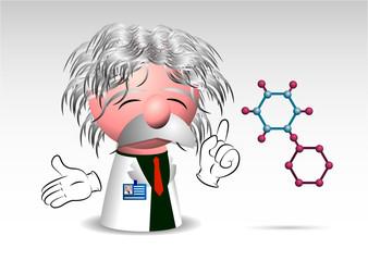 fisico, dottore,  medico, pronto soccorso, molecola