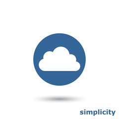 simple cloud
