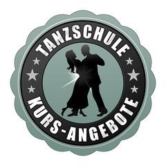 tsk2 TanzSchuleKurs - fnb - Tanzschule Kursangebote türkis g2426