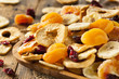 Organic Healthy Assorted Dried Fruit - 72624904