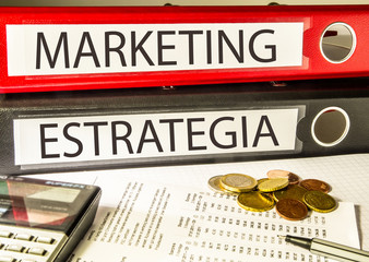 Marketing Estrategia (mercadotecnia, mercadeo)