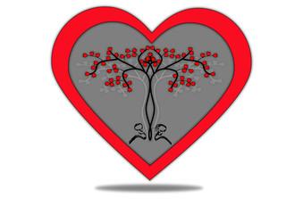 sevgi ağacı 4