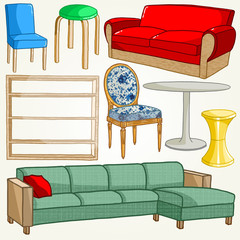 Mobilier 05