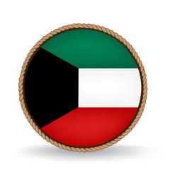 Kuwait Seal