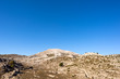 Sardegna, Oliena, radura di Pradu