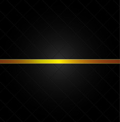 Dot Texture Metallic And Gold Line background