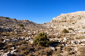 Sardegna, Supramonte di Oliena (Nu)